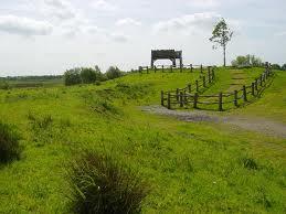 lentedag op kampina Banisveld Kampina
