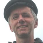 Ad van den Oord mede auteur Verzetsstrijders van de Straat