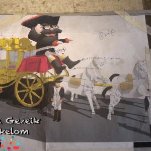 Gin Gezeik Carnaval