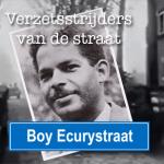 Boy Ecury