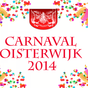 Carnavalsoptocht 2014