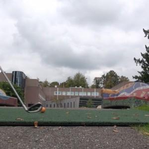 Parkgolf Oisterwijk