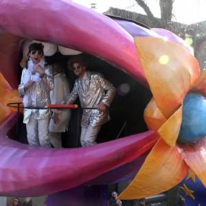 carnavalsoptocht Oisterwijk 2015