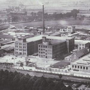Industrie in Oisterwijk