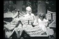 kinderbezoek rommeldam