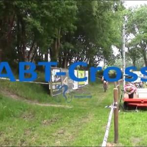 ABT-Cross van Stichting Wielerronde Moergestel / Oisterwijk
