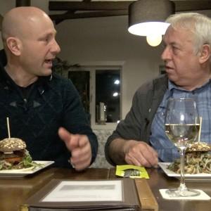 Kampinaburger als streekproduct