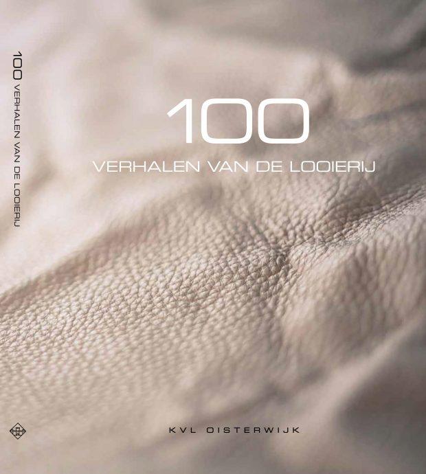 KVL boek 100 verhalen van de Looierij