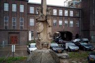 KVL monument ernstig in verval