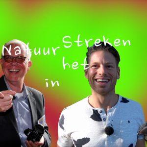 NatuurStreken en de erfscan
