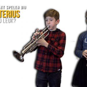 harmonie Asterius