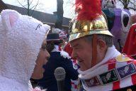 Carnavalsoptocht Oisterwijk 2018