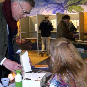 voorbereiding en verkiezingen Oisterwijk 2018