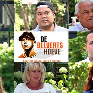 Stichting de Belvertshoeve Oisterwijk