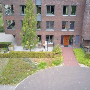 investeren in geluk ouderen Catherinnenberg