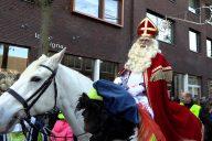Intocht sinterklaas Oisterwijk 2018