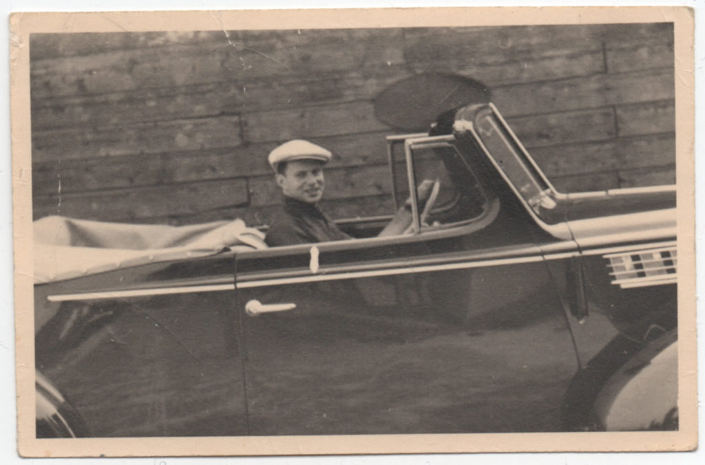 Franz Ferdinand Oppenheimer