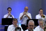 Budding Sound big band